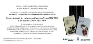 Invitacion presentacion Culturas Politicas (2014-12-12)